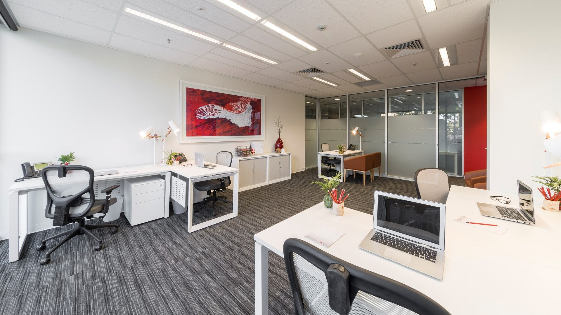 Serviced office at The Watson, image 1