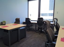Private office at World Trade Centre, image 1
