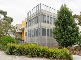 Serviced office at 203-205 Blackburn Road, image 1