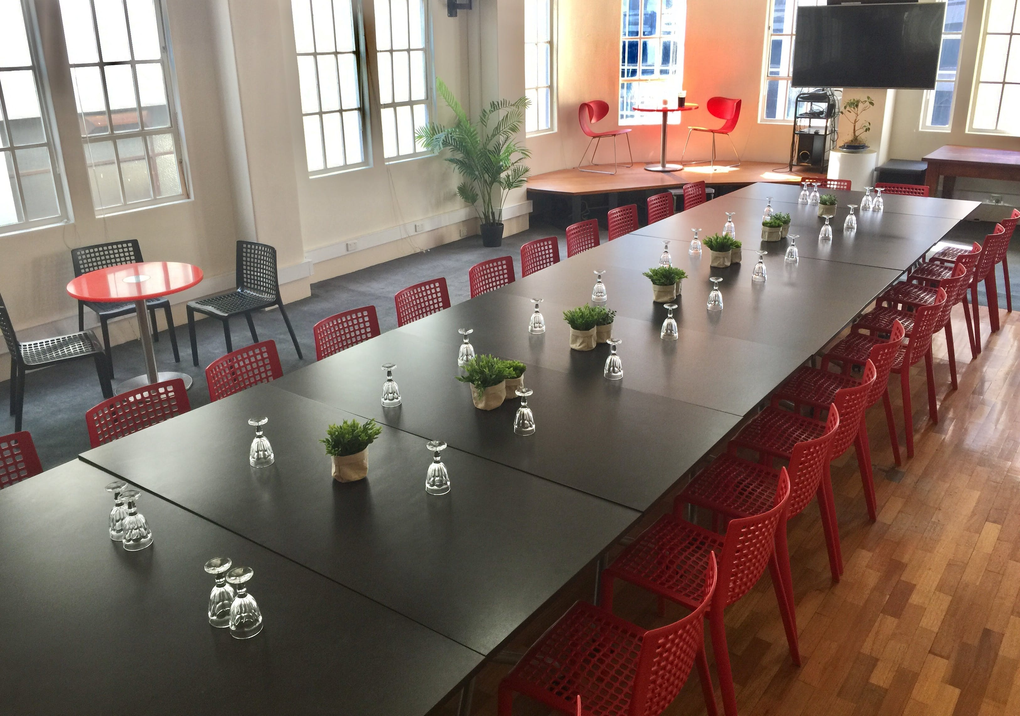 Function room at Curate Space, image 4