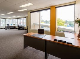 Private office at 203-205 Blackburn Road, image 1