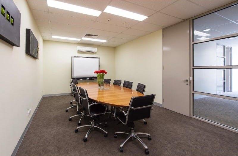 Private office at 203-205 Blackburn Road, image 1