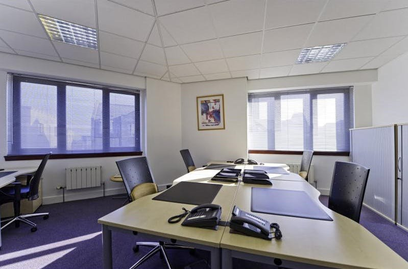 Private office at Northbank, image 1