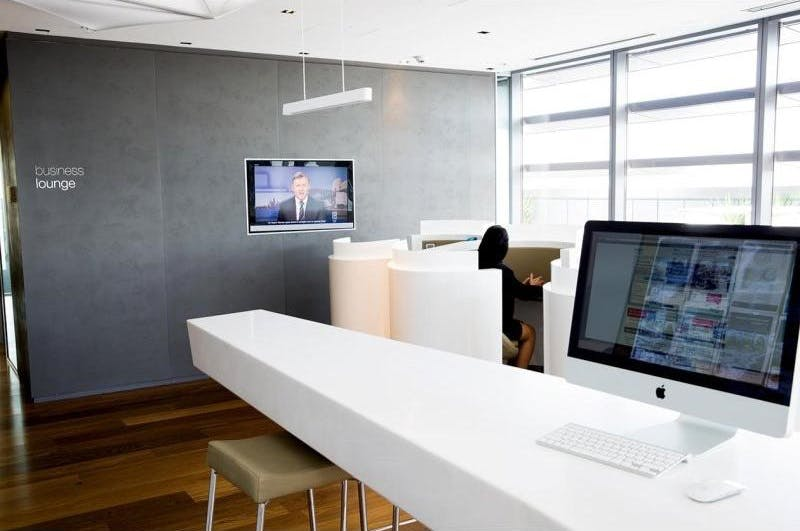 Coworking at 246 Pacific Highway, image 1