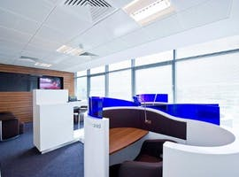 Hot desk at Circular Quay, image 1