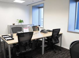 Private office at Circular Quay, image 1