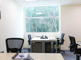 Private office at 430 Little Collins Street, image 1
