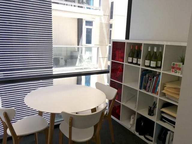 Shared office at South Yarra, image 1