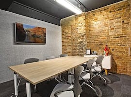 Private office at 45 Evans Street, image 1