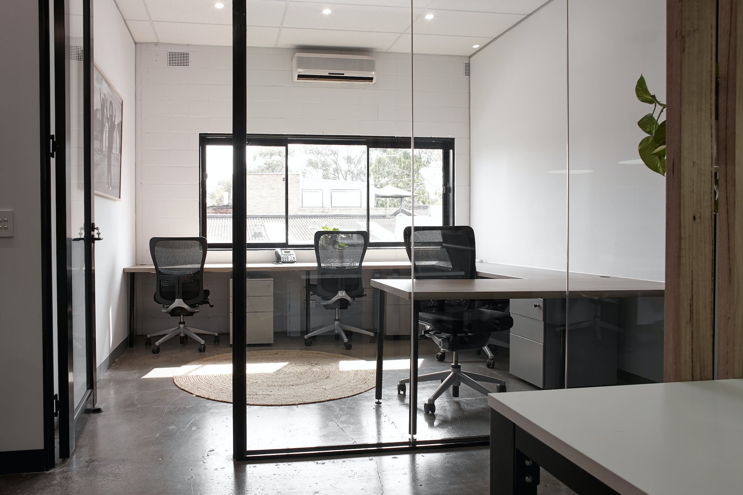 Private office at South Hive, image 1