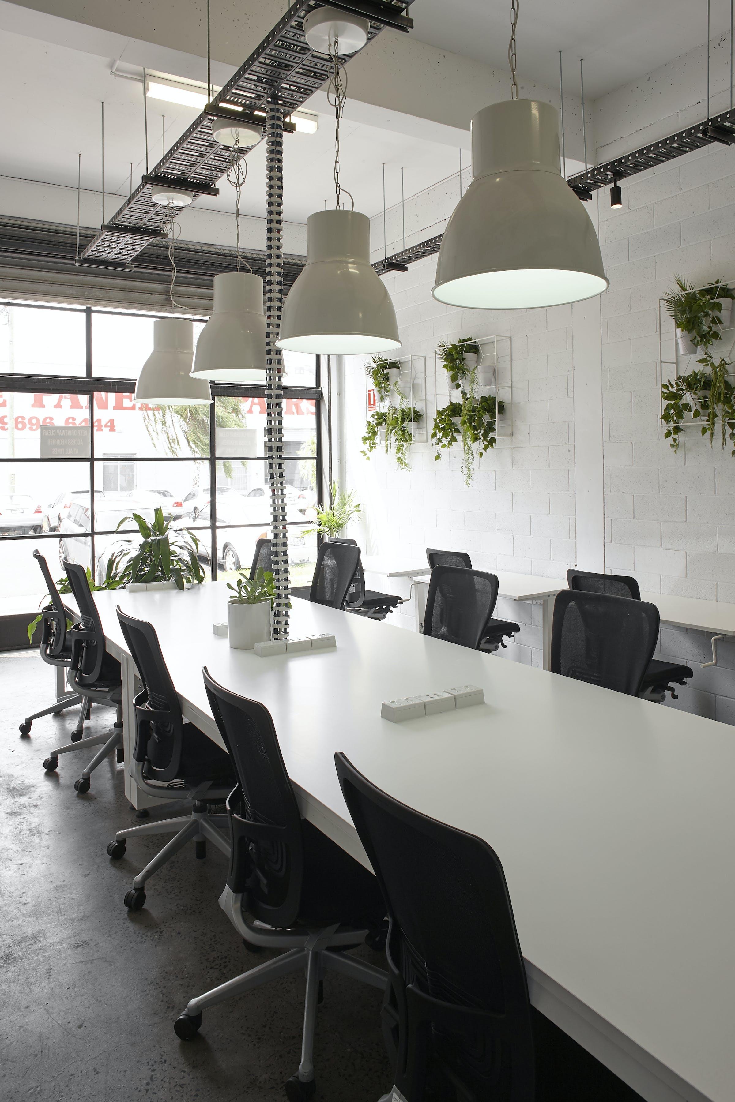 Hot desk at South Hive, image 1
