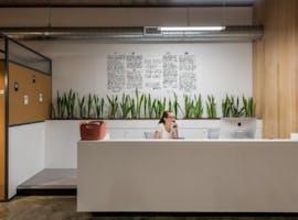 Coworking at 111 Flinders Street, image 1