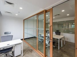 Private office at 111 Flinders Street, image 1