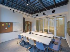 Private office at 111 Flinders Street, image 1