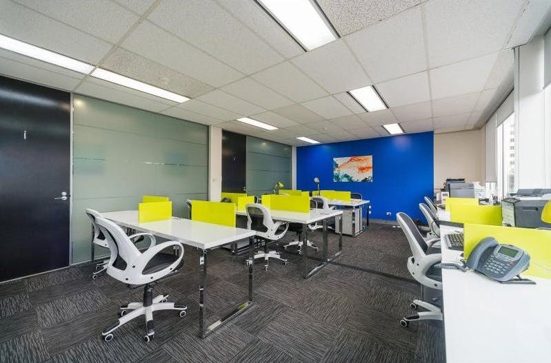 Coworking at 30 Cowper Street, image 1