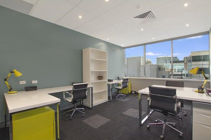 Serviced office at 30 Cowper Street, image 1