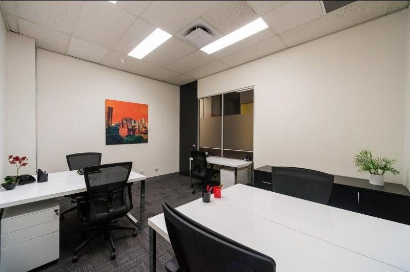 Private office at 30 Cowper Street, image 1