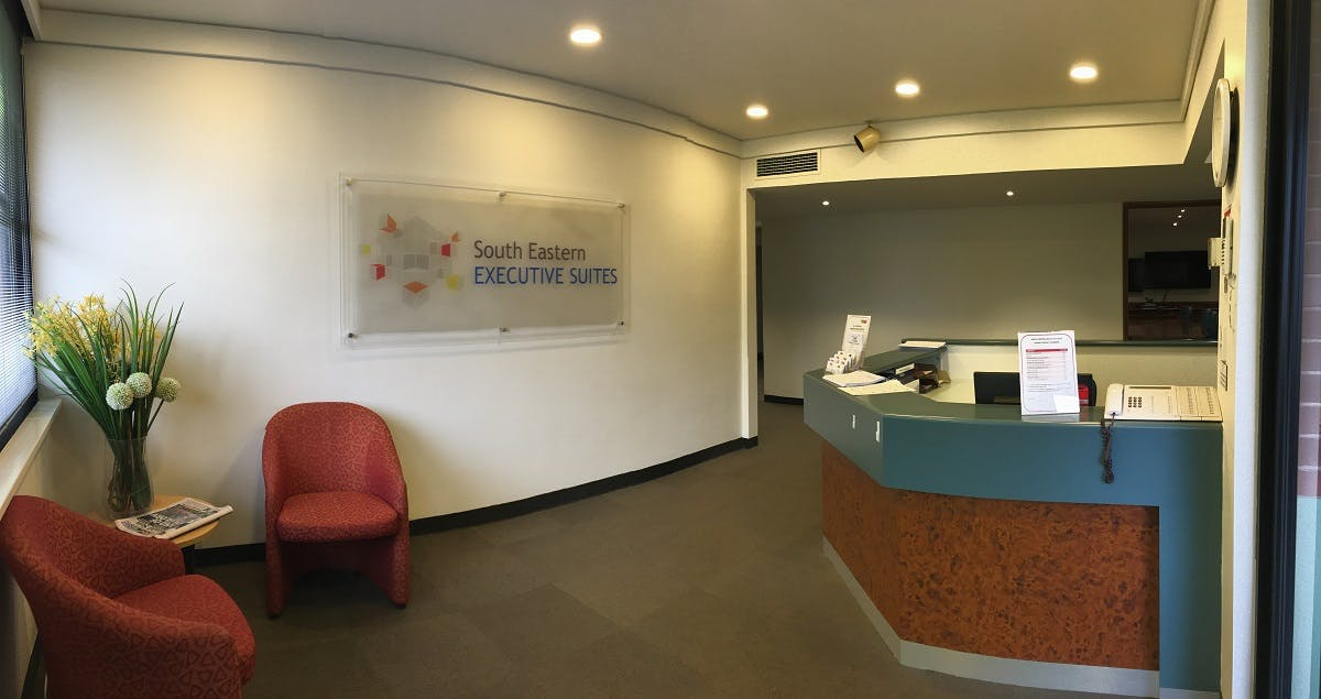 Private office at 160 South Gippsland, image 1