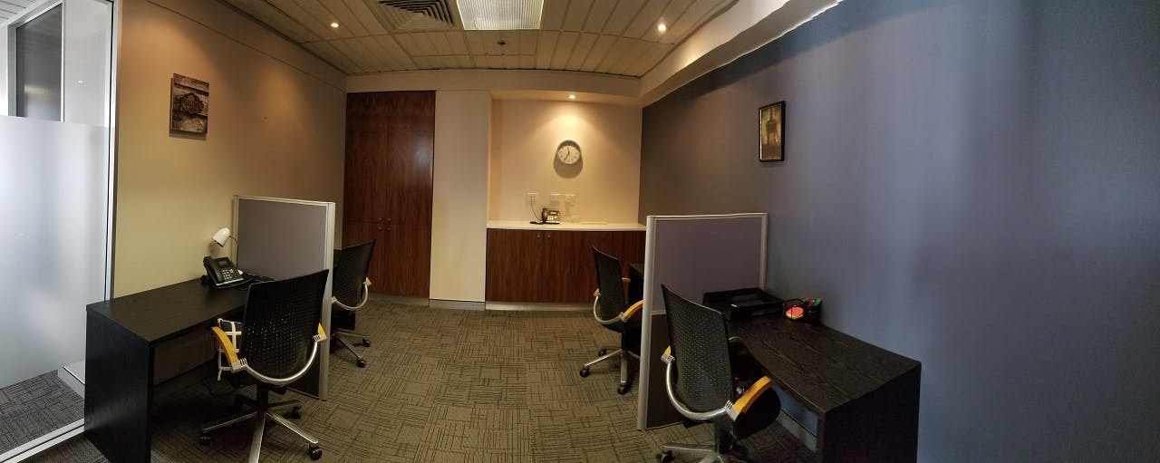 Serviced office at 10 Hobart Place, image 5