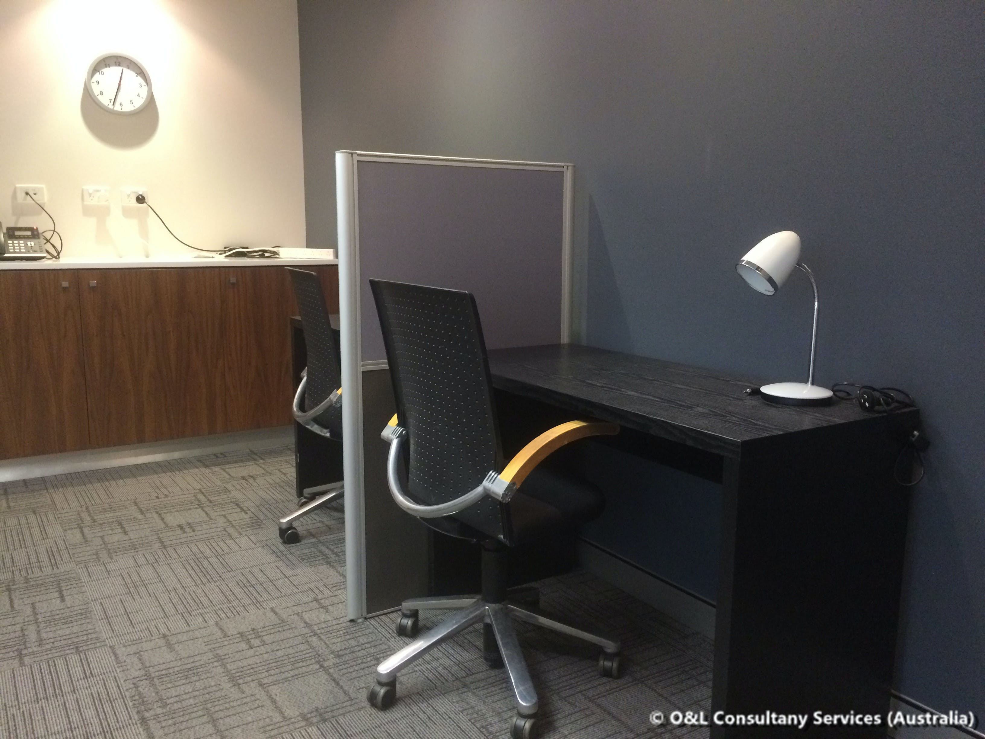 Serviced office at 10 Hobart Place, image 3