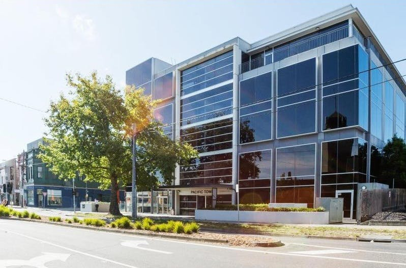 Private office at 737 Burwood Road, image 1