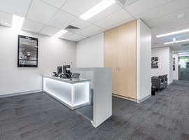 Represent your business professionally and have us take care of everything, hot desk at Hornsby, image 1