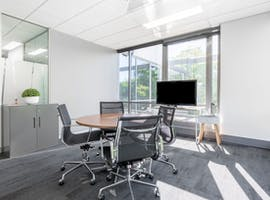 Professional office space in Regus Hornsby on fully flexible terms, private office at Hornsby, image 1