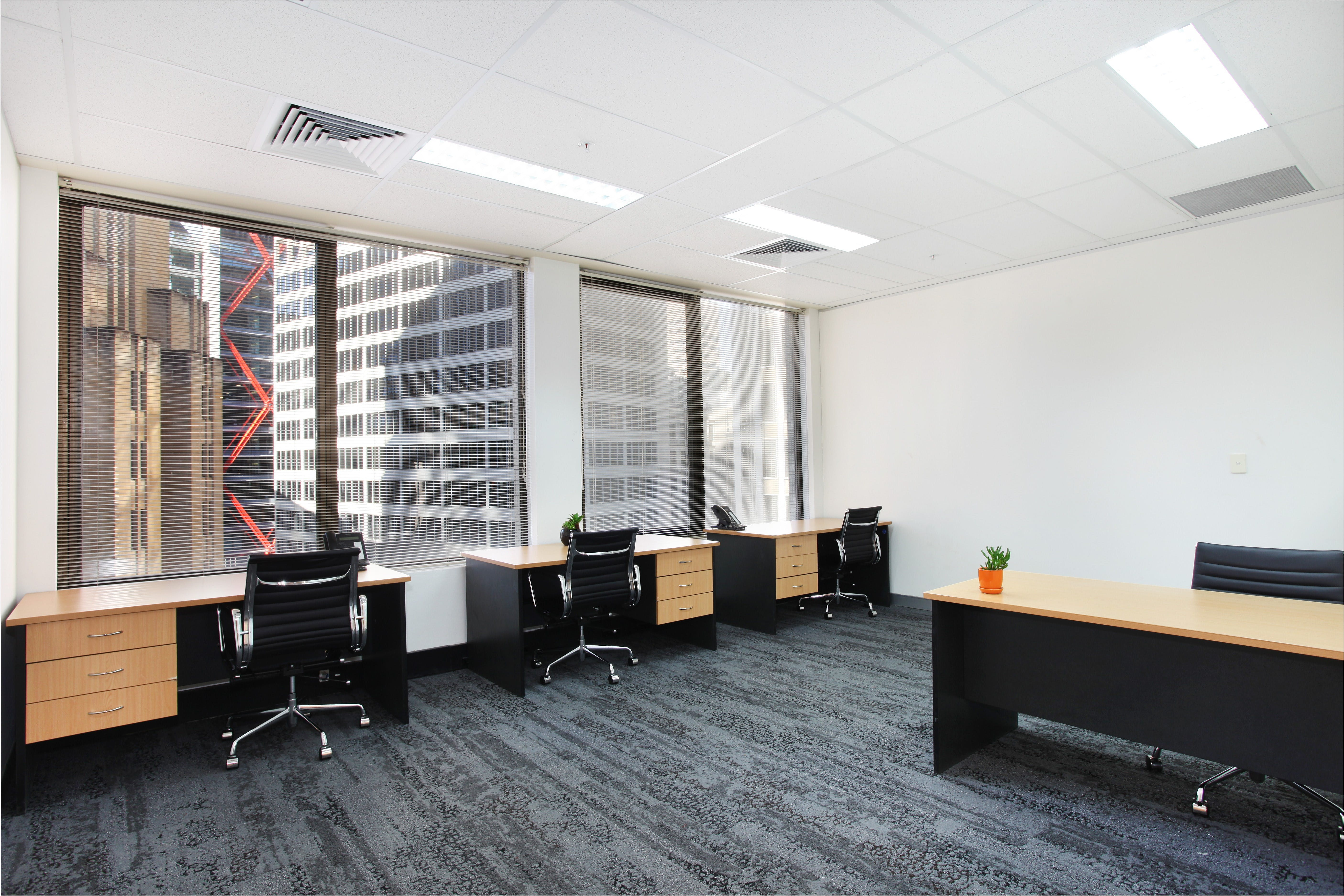 Private office at 37 Bligh Street, image 6