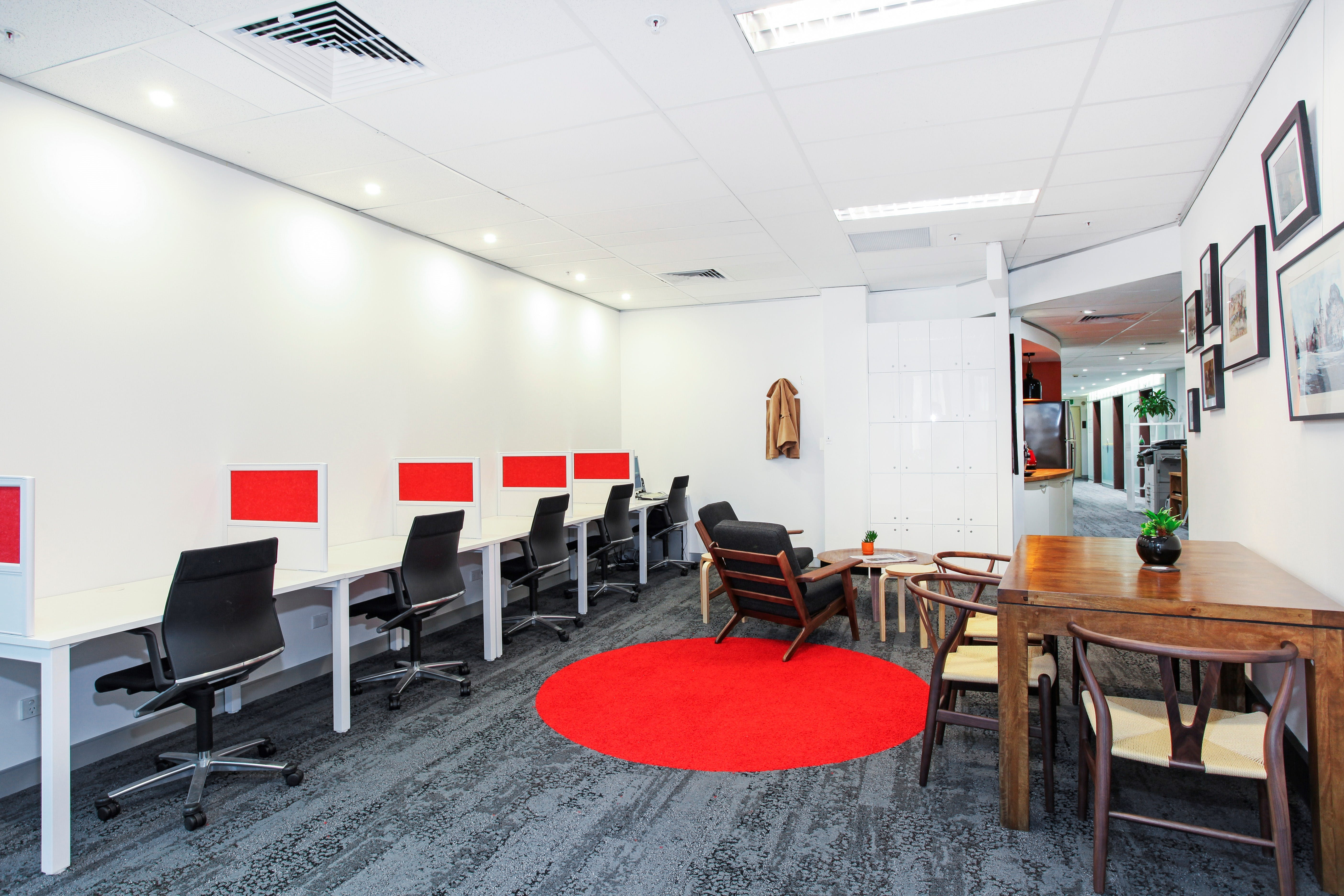 Private office at 37 Bligh Street, image 5
