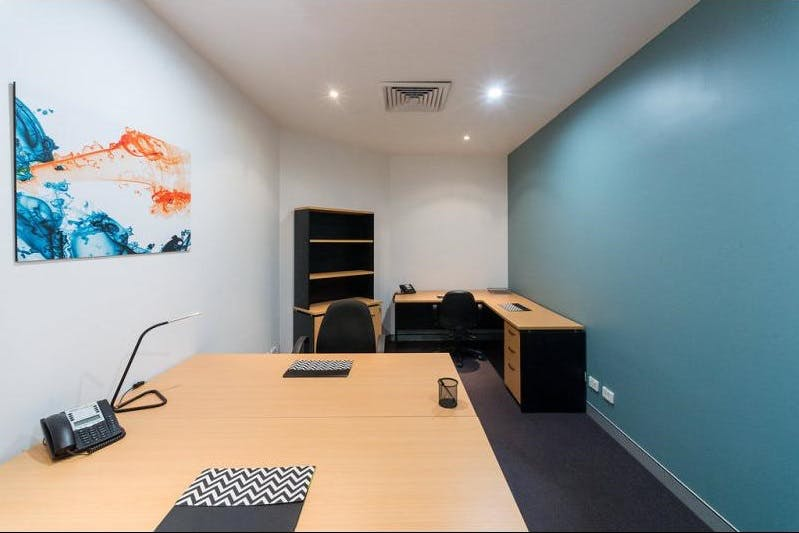 Serviced office at 1/1 Burelli street, image 1