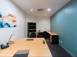 Serviced office at 1/1 Burelli street, image 1