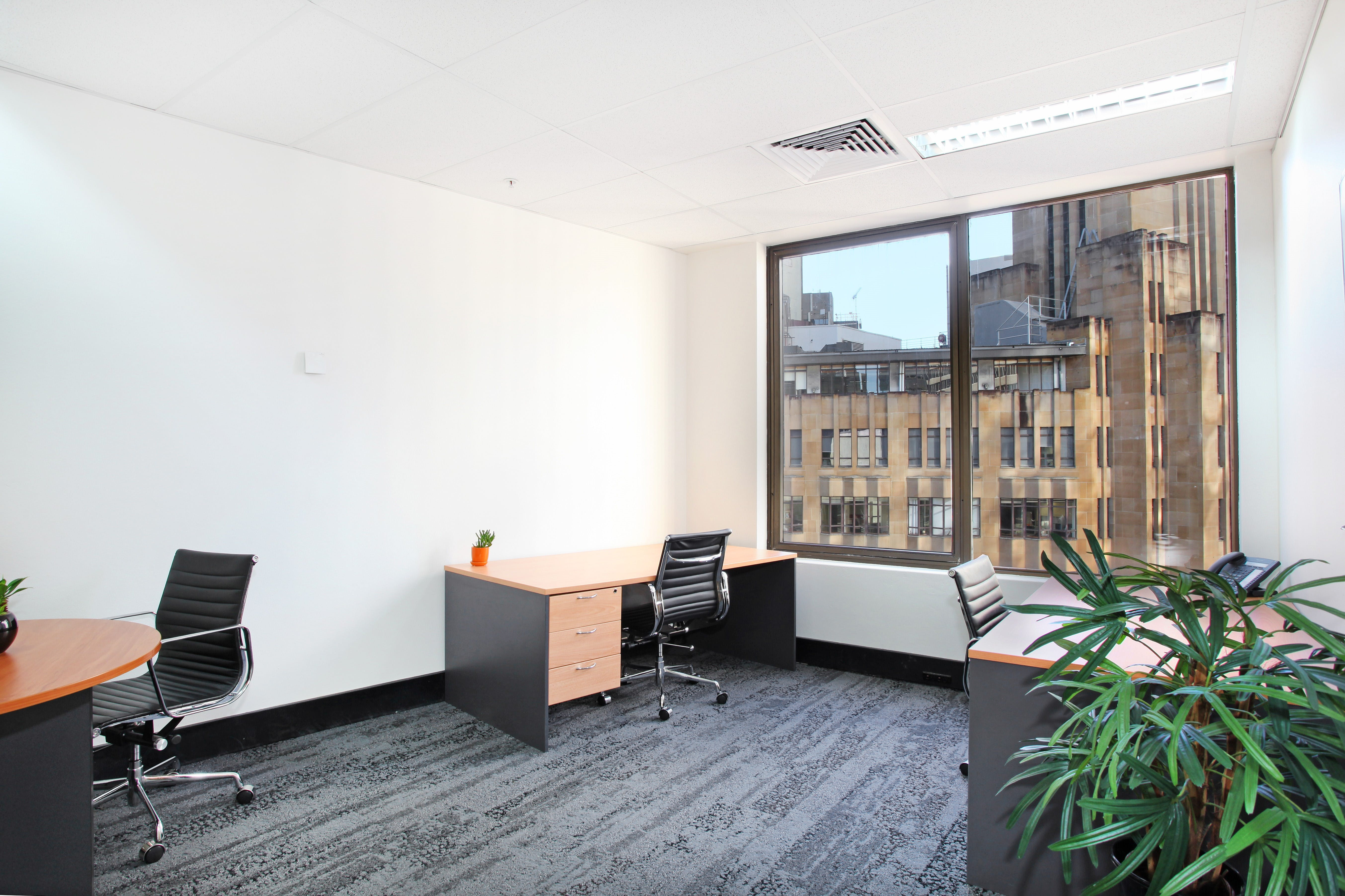 Private office at 66 Clarence Street, image 2