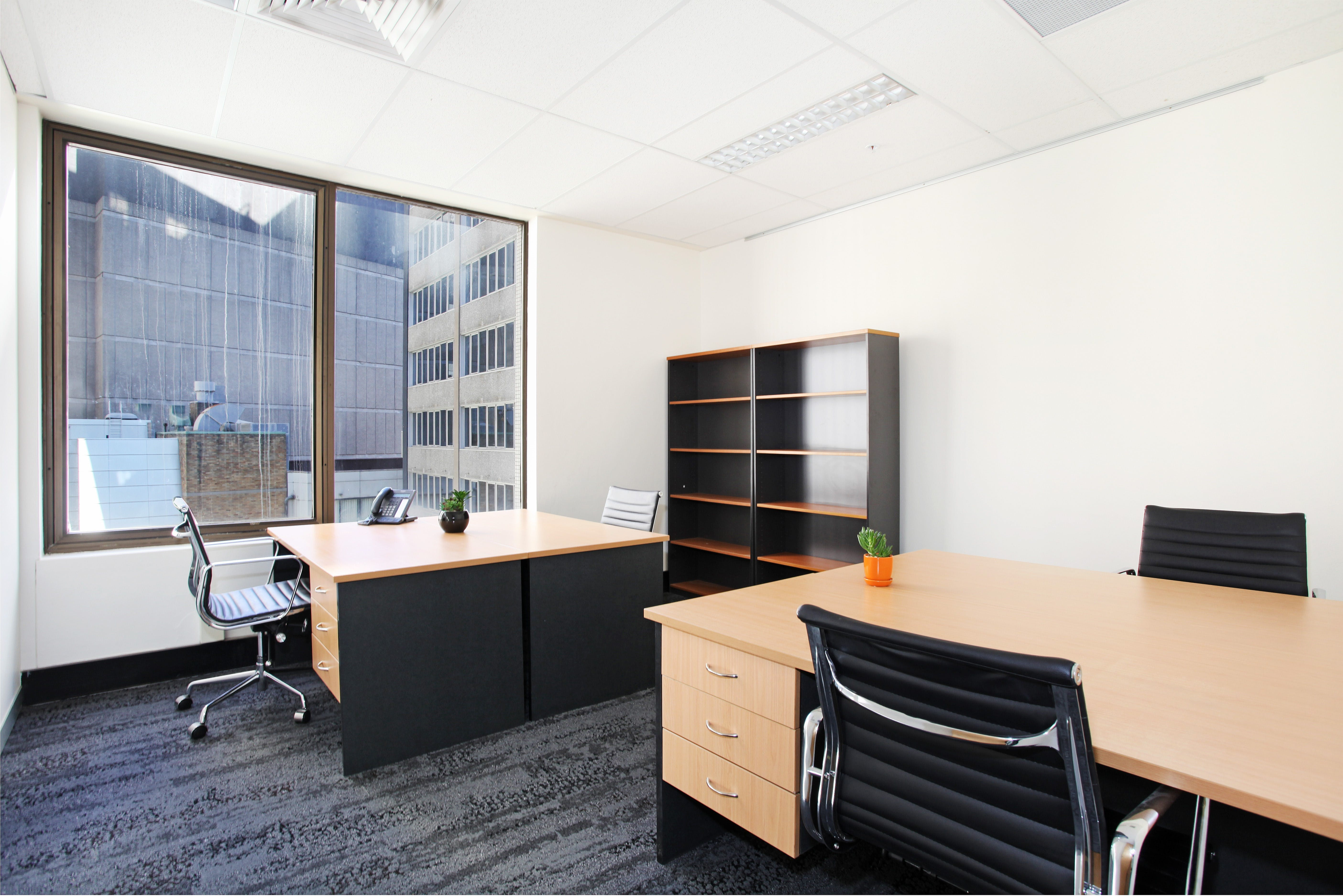 Private office at 66 Clarence Street, image 3