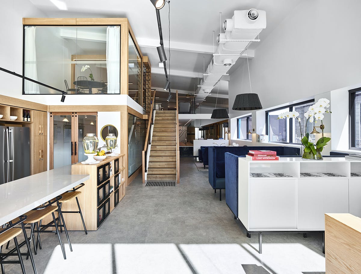 A boutique space to collaborate and connect. Coworking at The Cove Workspace, image 1
