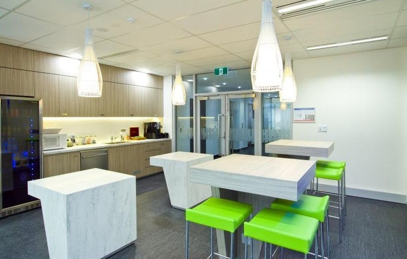 Coworking at Level 1, 100 Havelock Street, image 5