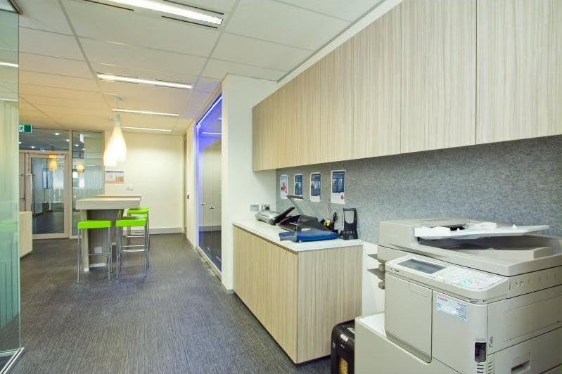 Coworking at Level 1, 100 Havelock Street, image 4