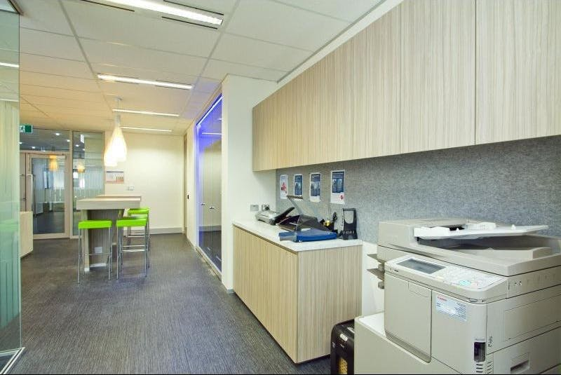 Coworking at Level 1, 100 Havelock Street, image 8