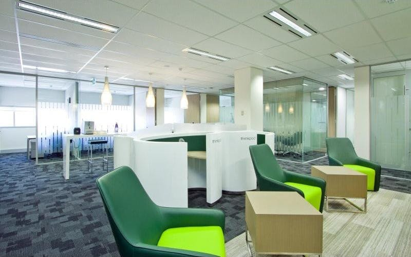 Coworking at Level 1, 100 Havelock Street, image 7