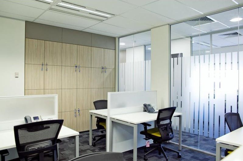 Coworking at Level 1, 100 Havelock Street, image 1