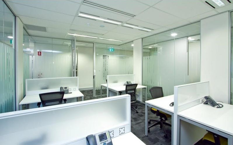 Coworking at Level 1, 100 Havelock Street, image 2