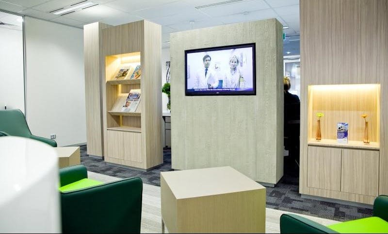 Coworking at Level 1, 100 Havelock Street, image 6
