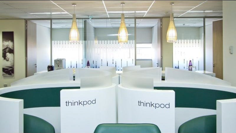 Coworking at Level 1, 100 Havelock Street, image 3