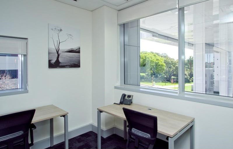 Private office at Level 1, 100 Havelock Street, image 2
