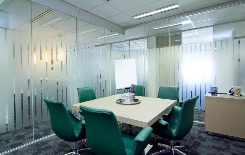Private office at Level 1, 100 Havelock Street, image 4