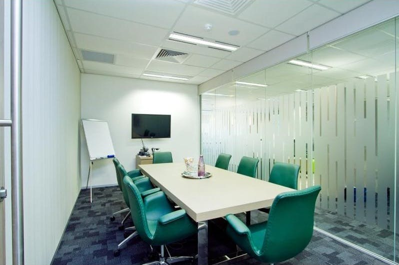 Private office at Level 1, 100 Havelock Street, image 3