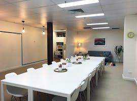 Meeting room at Bright HQ, image 1