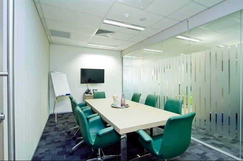 Private office at Level 1, 100 Havelock Street, image 8