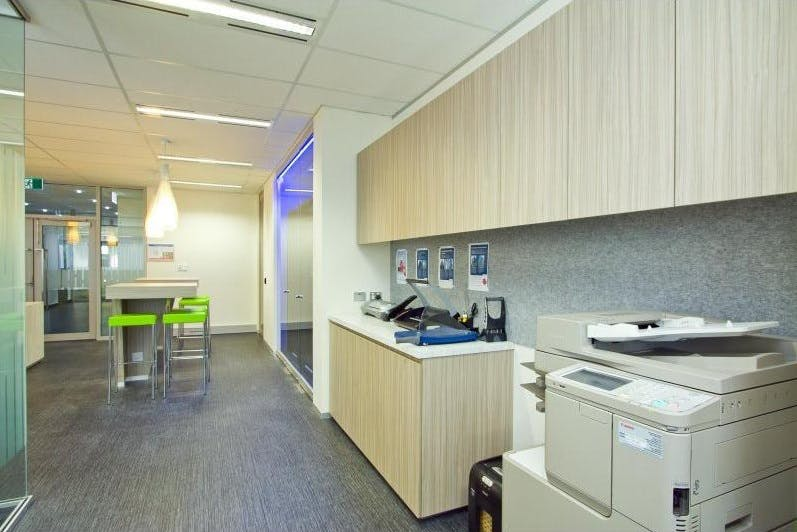 Private office at Level 1, 100 Havelock Street, image 5