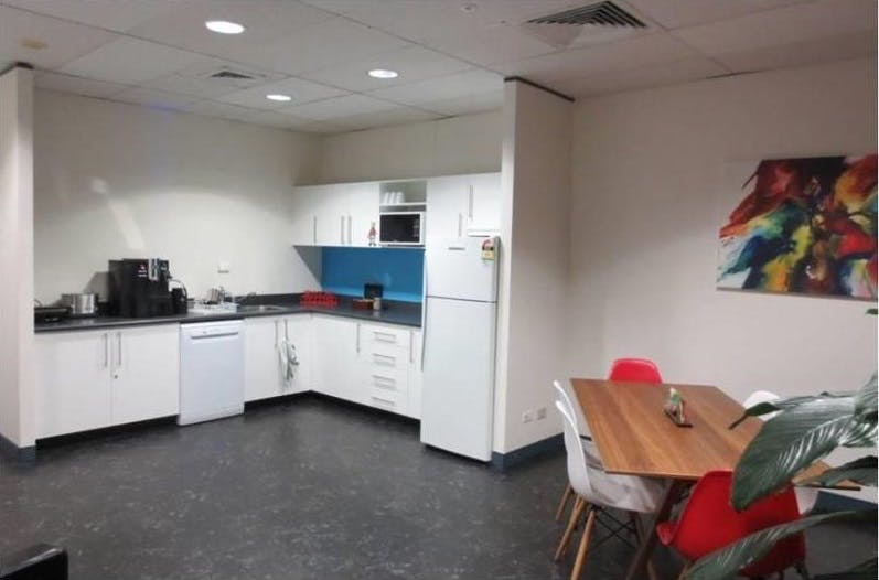 Dedicated desk at Level 1, 11 Lord Street, image 6