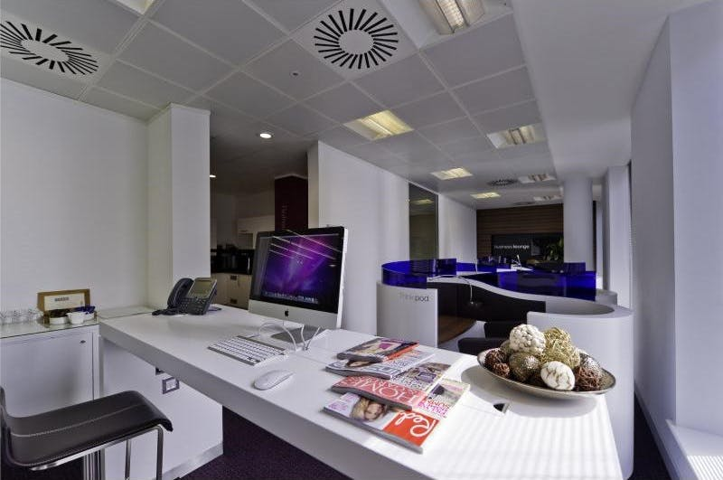 Dedicated desk at Level 1, 11 Lord Street, image 4